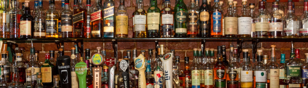 Hawaii's Irish Pubs
